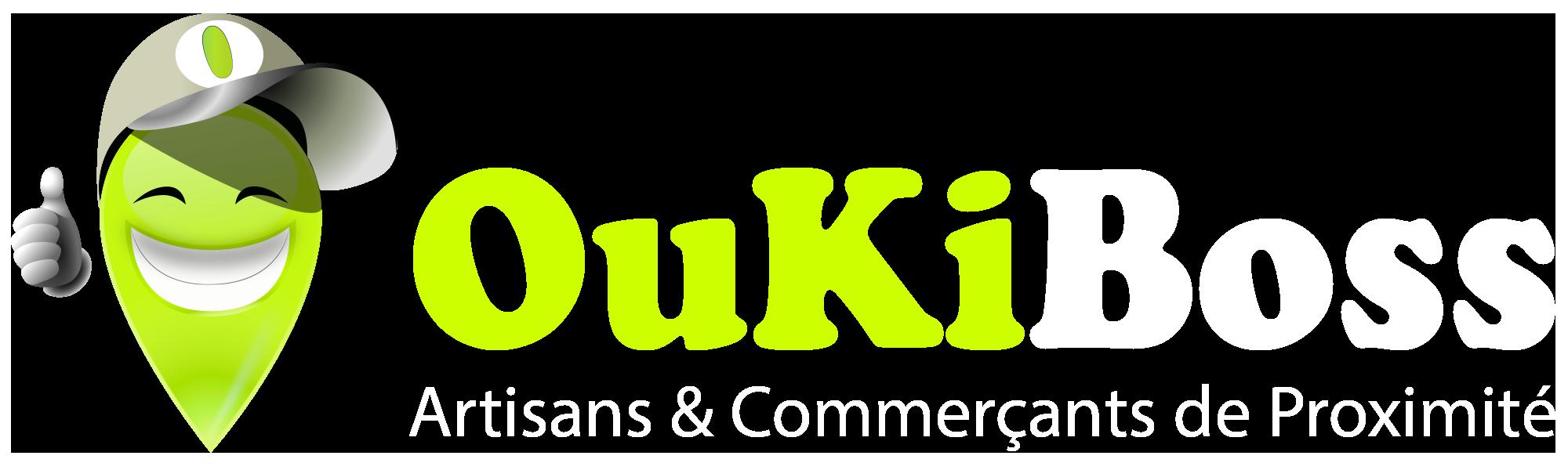 OuKiBoss : artisans et commerçants du coin : 35 - 44 - 56